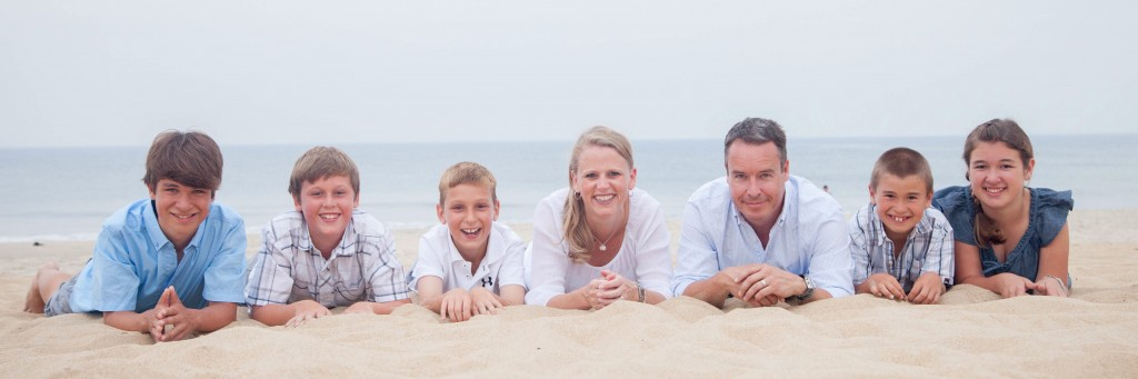 FAmily Photos, Outerbanks