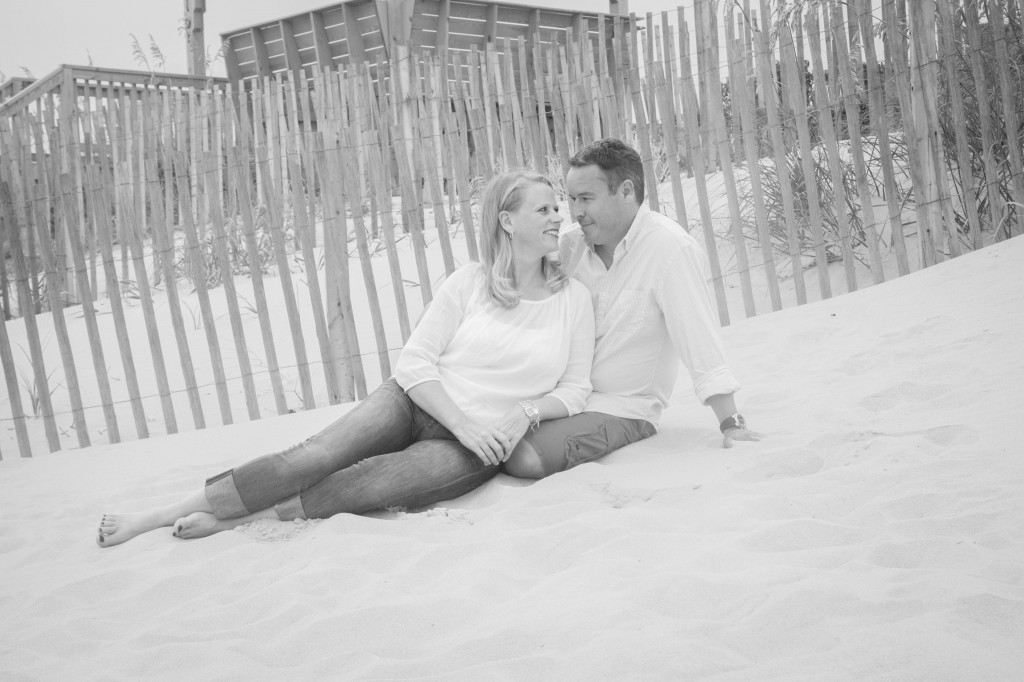 Outer Banks Family Photoshoot