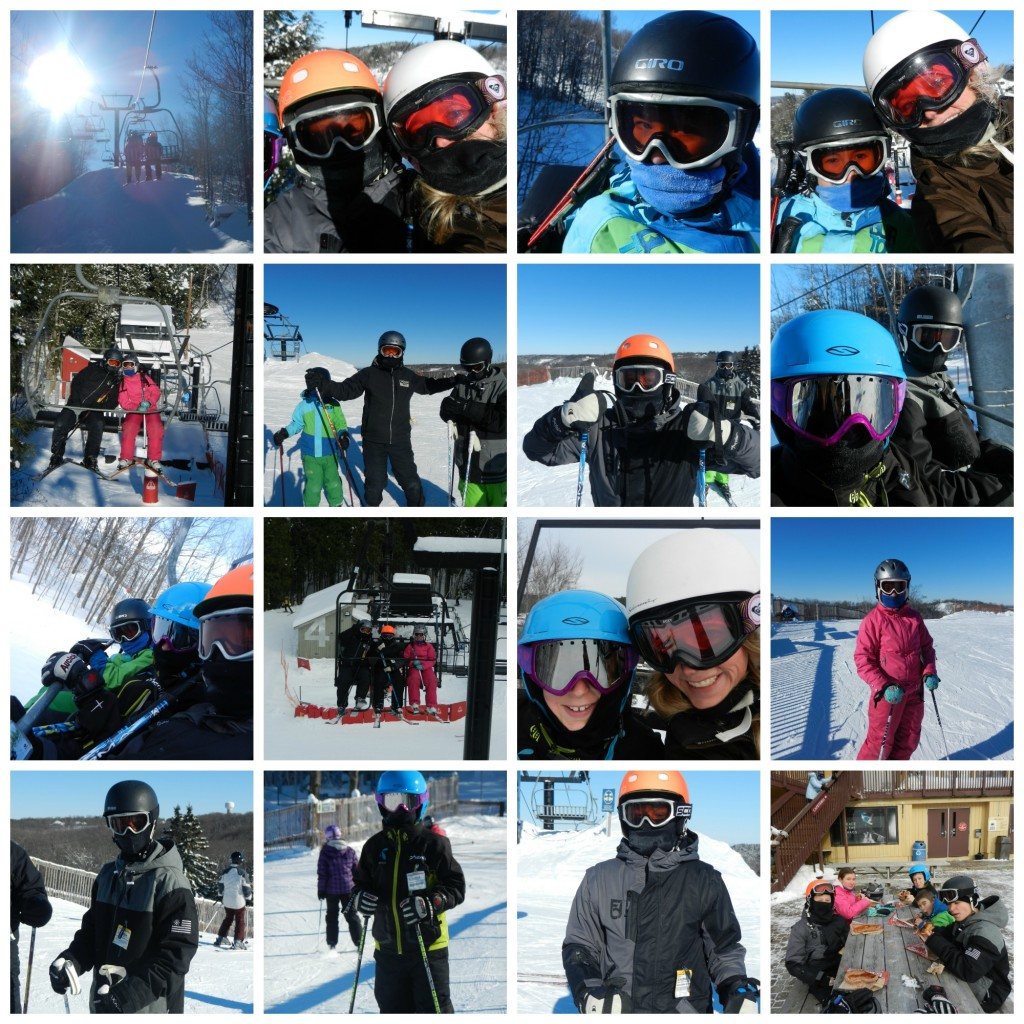 2014- jan ski weekend